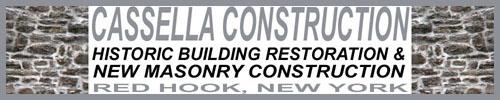 Cassella Construction