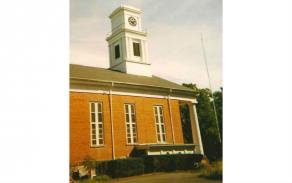Reformed Church of New Paltz